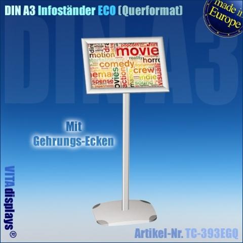 Hotel Infos & Hotel News @ Hotel-Info-24/7.de | Infoständer VITAdisplays