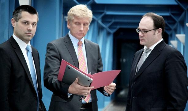 Kanzlei Dr. Schulte und Partner Rechtsanwälte