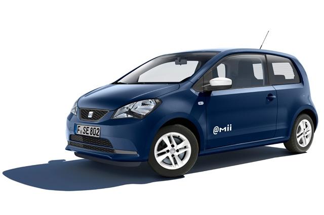 Barcelona-News.de - Barcelona Infos & Barcelona Tipps | Der neue SEAT @Mii