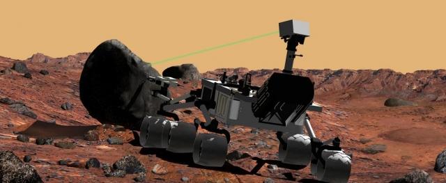 Grossbritannien-News.Info - Großbritannien Infos & Großbritannien Tipps | e2v_PIA09202-br2_Mars landing