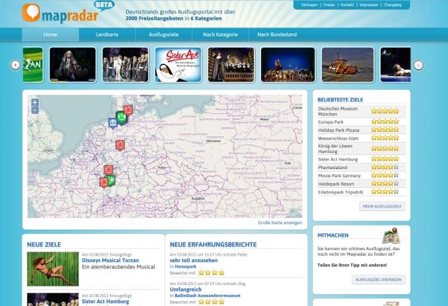 Rheinland-Pfalz-Info.Net - Rheinland-Pfalz Infos & Rheinland-Pfalz Tipps | Die neue Startseite von mapradar.de
