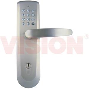 """Türschloss """"ZM1702"""" von Vision Security"""