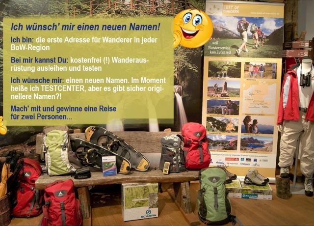 Hotel Infos & Hotel News @ Hotel-Info-24/7.de | Equipment kostenlos ausleihen