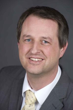 News - Central: Sascha Wiesmann