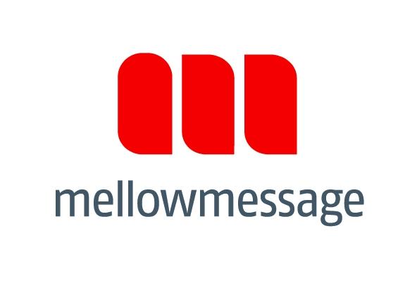 Logo mellowmessage GmbH