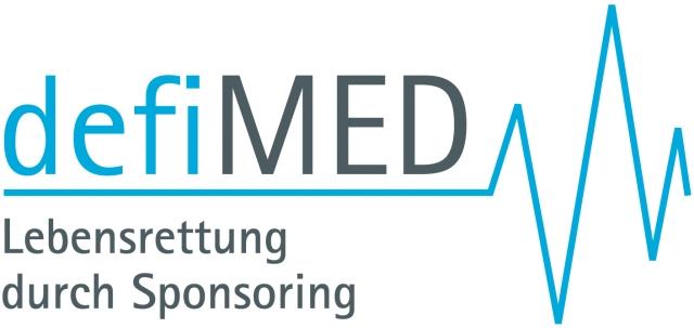 defiMED GmbH - Lebensrettung durch Sponsoring