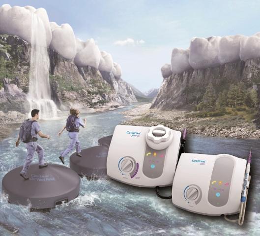 News - Central: Die neuen Cavitron-Geräte: Cavitron® Plus und Cavitron® JET Plus