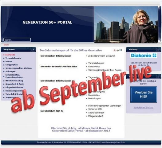 Duesseldorf-Info.de - Düsseldorf Infos & Düsseldorf Tipps | www.generation50plus-portal.de