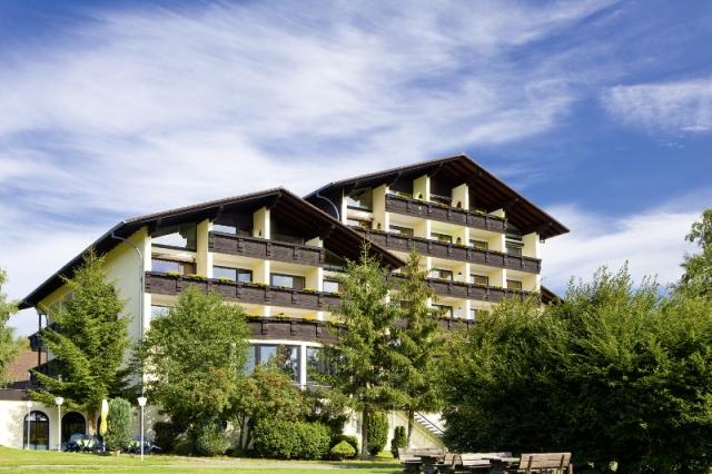 Kosmetik-247.de - Infos & Tipps rund um Kosmetik | Sonnenhotel Wolfshof im Harz