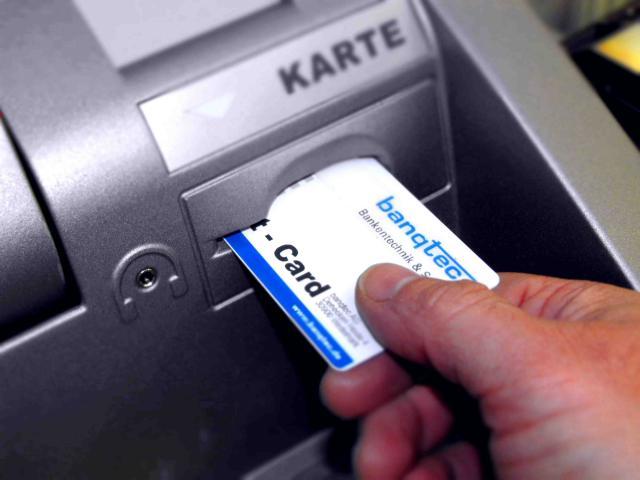 Berlin-News.NET - Berlin Infos & Berlin Tipps | bcheck-Card – Finanzinstitute setzen auf Prävention