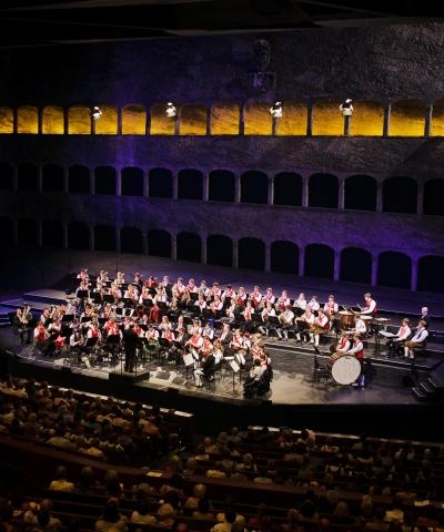 Wien-News.de - Wien Infos & Wien Tipps | Sonderkonzert der Wiener Philharmoniker