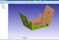 Neuheit - packedia 3D