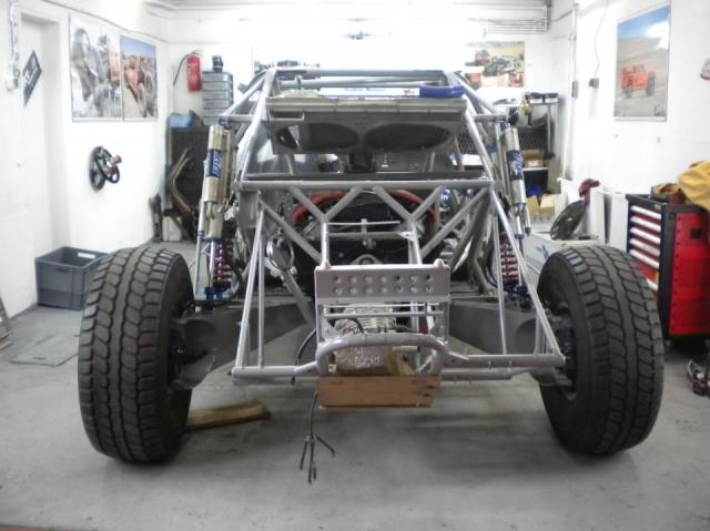 Kanada-News-247.de - USA Infos & USA Tipps | Hummer XXL vom Hummer Racingteam