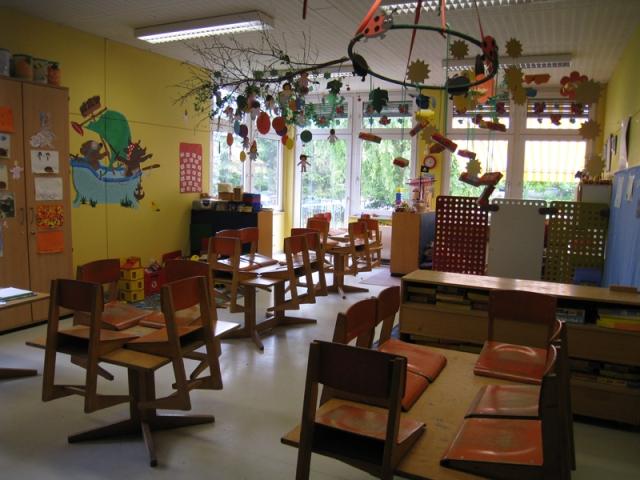 CMS & Blog Infos & CMS & Blog Tipps @ CMS & Blog-News-24/7.de | Kindergarten Kunterbunt, Schriesheim