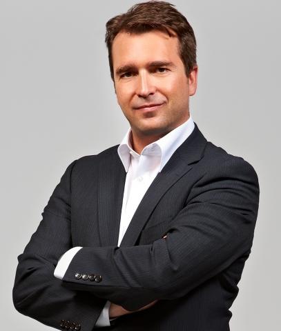 News - Central: Falk Raudies, CEO 3KV GmbH
