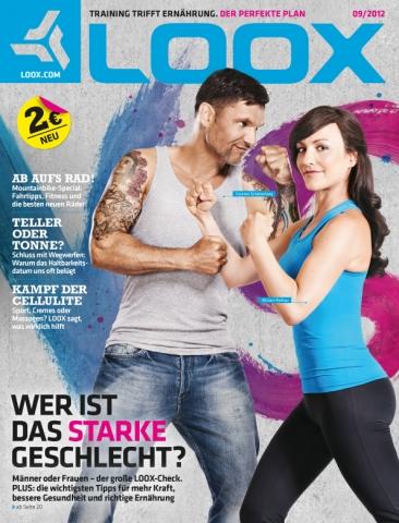 Medien-News.Net - Infos & Tipps rund um Medien | LOOX Magazin 09/2012