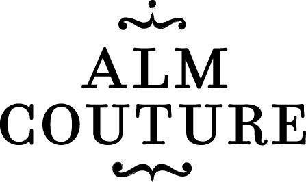 www.alm-couture.de wurde über den D&G-Internet-Shop realisiert.