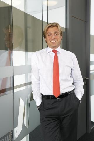 Europa-247.de - Europa Infos & Europa Tipps | Nikolaus Scholz, Geschäftsführer Neopost Deutschland und Österreich