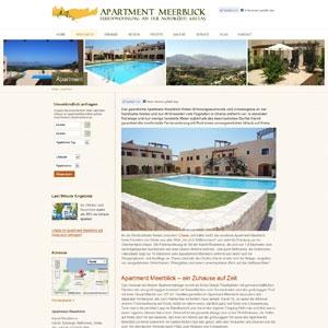 Oesterreicht-News-247.de - Österreich Infos & Österreich Tipps | Ferienimmobilien-Nachfrage durch eigene Website erhöhen