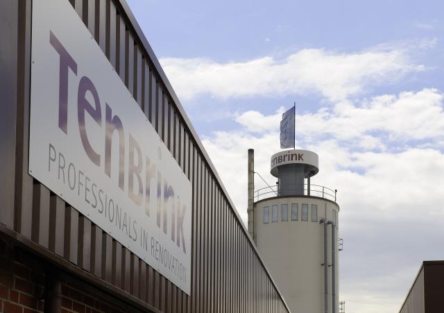 Alternative & Erneuerbare Energien News: Tenbrink mit neuer Produktionshalle