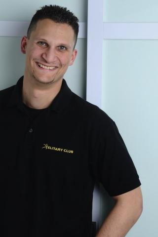 Hamburg-News.NET - Hamburg Infos & Hamburg Tipps | Personal Trainer Tobias Hillmer, Elitary Club, Hamburg