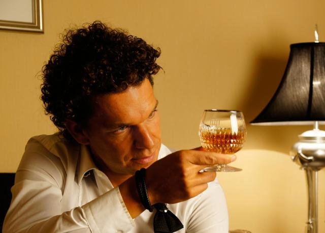 Erfurt-Infos.de - Erfurt Infos & Erfurt Tipps | Mario Hofferer - ein Weltmeister des guten Geschmacks - jetzt mit eigener Barglas-Kollektion