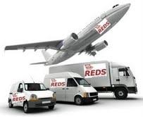 Auto News | REDS Postdienst  München Rückholservice für Vergessenes im Urlaub
