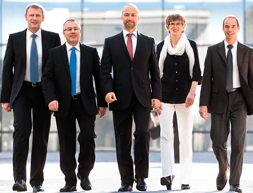 Auto News | Das Berater-Team der BECKER Personalberatung + Managementberatung für den Mittelstand.