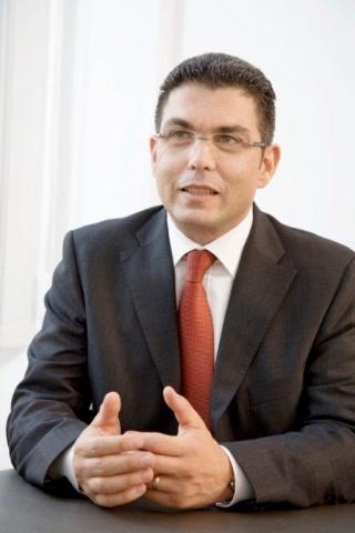 Prag-News.de - Prag Infos & Prag Tipps | Omar N. Farhat, Geschäftsführer der Düsseldorfer Unternehmensberatung OPC – organisations & projekt consulting GmbH