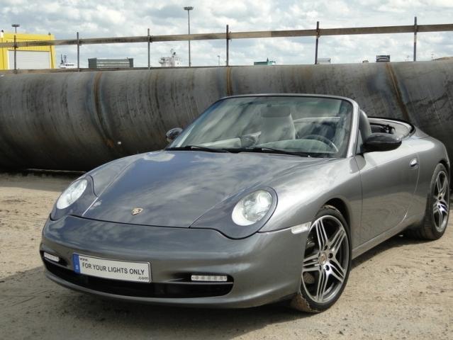 Stuttgart-News.Net - Stuttgart Infos & Stuttgart Tipps | Klassisches Tuning für den Porsche 991 996 bietet 911erlook.com