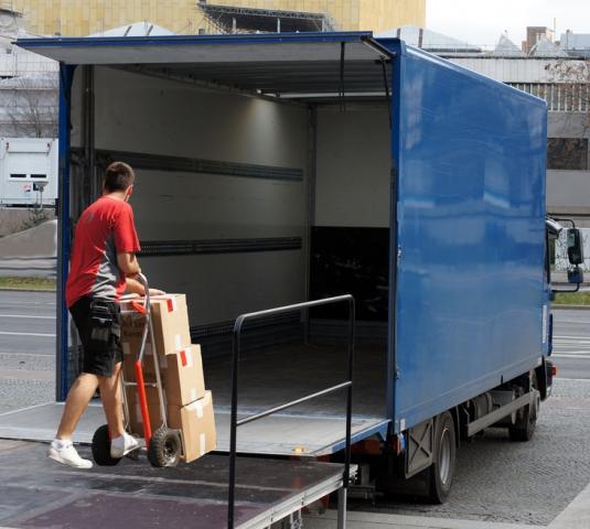 Shopping -News.de - Shopping Infos & Shopping Tipps | Die Logistik bei der Holger Genkinger GmbH ist ein zentraler Bestandteil der Arbeitsabläufe, um den Kunden eine reibungslose Dienstleistung rund um das Produkt zu bieten.