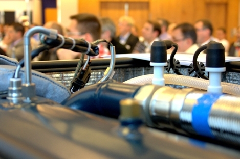 Auto News | Am 23. und 24. Oktober 2012 findet in Nürnberg-Fürth der erste Mini-BHKW-Kongress statt.