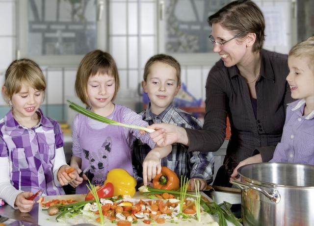 Frankfurt-News.Net - Frankfurt Infos & Frankfurt Tipps | Kinder kochen