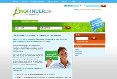 Hamburg-News.NET - Hamburg Infos & Hamburg Tipps | ökologischer Bannertausch bei Ökofinder.de