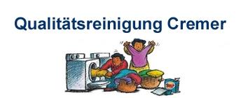 Berlin-News.NET - Berlin Infos & Berlin Tipps | Qualitätsreinigung Cremer - Reinigung Mannheim - Logo