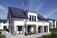 Berlin-News.NET - Berlin Infos & Berlin Tipps | Ganz einfach selbst Energie erzeugen. Ein Plus-Energie-Haus macht das eigene Zuhause zum Kraftwerk, das dauerhaft die Haushaltskasse sowie Klima und Umwelt schont.