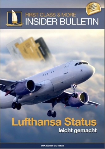 Shopping -News.de - Shopping Infos & Shopping Tipps | Lufthansa Miles & More Status leicht erreichen
