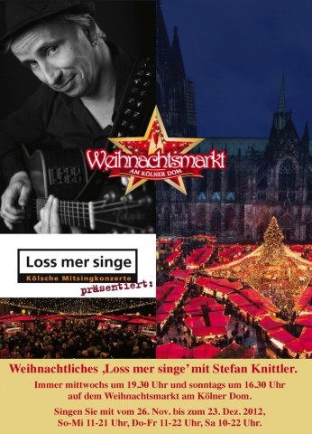 Nordrhein-Westfalen-Info.Net - Nordrhein-Westfalen Infos & Nordrhein-Westfalen Tipps | Weihnachtslieder zum Mitsingen