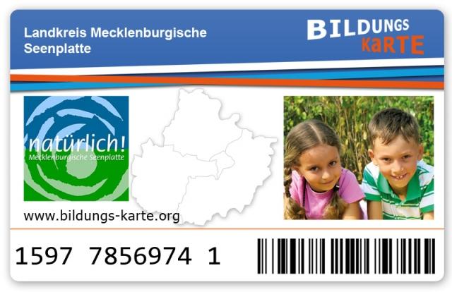 Gutscheine-247.de - Infos & Tipps rund um Gutscheine | Sodexo Bildungskarte: Der Landkreis Mecklenburgische-Seenplatte entscheidet sich für modernes Online-Verfahren (Bild: Sodexo)