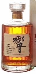 Ost Nachrichten & Osten News | Feine Tropfen Online - Suntory Hibiki 17 Jahre alt – Harmonischer Blended Japanese Whisky