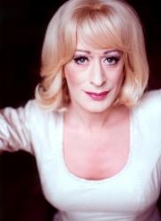 Schauspieler-Info.de | Lilo Wanders zu Gast bei Comedy mit Biss in Fulda