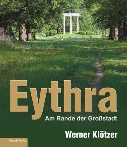 Sachsen-News-24/7.de - Sachsen Infos & Sachsen Tipps | Buchttitel Eythra
