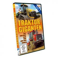Landwirtschaft News & Agrarwirtschaft News @ Agrar-Center.de | Agrar-Center.de - Agrarwirtschaft & Landwirtschaft. Foto: DVD Traktorgiganten.