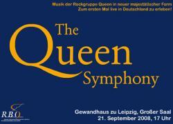 Ost Nachrichten & Osten News | Foto: The Queen Symphony.