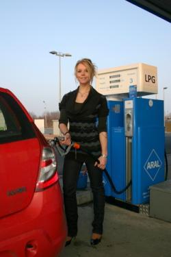 Autogas / LPG / Flüssiggas | Foto: Autogas setzt sich auch in der Schweiz immer stärker durch.