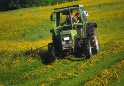 Landwirtschaft News & Agrarwirtschaft News @ Agrar-Center.de | Foto: 60 Prozent der Landwirte befürchten, dass >> Bauer sucht Frau << ein schlechtes Licht auf die realen Landwirte wirft.