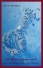 Ost Nachrichten & Osten News | Foto: Cover des Buches: Die 40 kuriosesten Inseln.