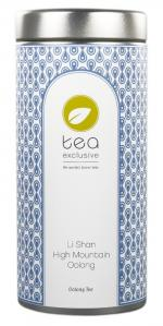 Neue Produkte @ Produkt-Neuheiten.Info | Foto: tea exclusive LiShan Dose.
