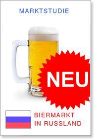 Bier-Homepage.de - Rund um's Thema Bier: Biere, Hopfen, Reinheitsgebot, Brauereien. | Foto: Russland Biervertrieb.