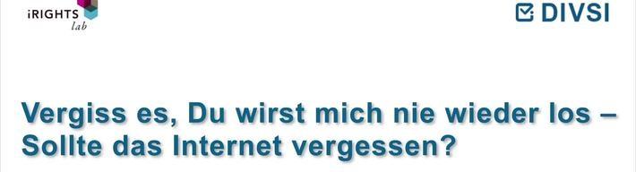 Deutsche-Politik-News.de | Deutschen Instituts für Vertrauen und Sicherheit im Internet (DIVSI)